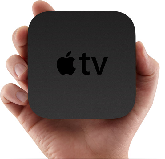Jailbreak Apple TV 2