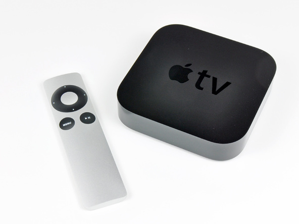 Apple TV 2 jailbreak plex